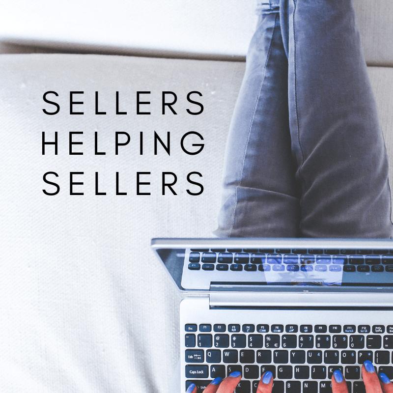 Sellers helping sellers